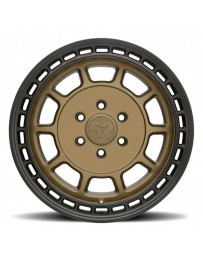 fifteen52 Traverse HD 17x8.5 8x165.1 0mm ET 125.2mm Center Bore Block Bronze Wheel
