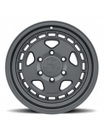 fifteen52 Turbomac HD Classic 17x8.5 6x139.7 0mm ET 106.2mm Center Bore Carbon Grey Wheel