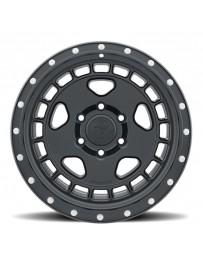 fifteen52 Turbomac HD 17x8.5 6x135 0mm ET 87.1mm Center Bore Asphalt Black Wheel