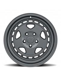 fifteen52 Turbomac HD 16x8 6x139.7 0mm ET 106.2mm Center Bore Carbon Grey Wheel