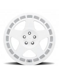 fifteen52 Turbomac 18x8.5 5x108 42mm ET 63.4mm Center Bore Rally White Wheel
