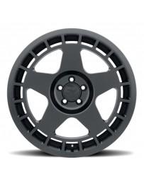 fifteen52 Turbomac 18x8.5 5x100 30mm ET 73.1mm Center Bore Asphalt Black Wheel
