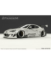 GReddy Pandem Rocket Bunny V3 Wide-body Aero Kit w/o Wings Toyota / Scion / Subaru 2013+