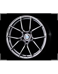Gram Lights 57ANA 19x9.5 +42 5-120 Super Dark Gunmetal DC Machining Wheel