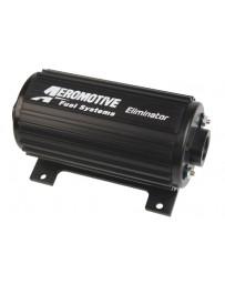 Aeromotive Eliminator-Series Fuel Pump (EFI or Carb Applications)