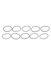 Aeromotive Replacement O-Ring (for 12302/12309/12310/12311/12332) (Pack of 10)