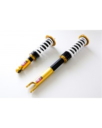 HKS HIPERMAX MAXⅣGT 20SPEC Coilovers Full Kit - Nissan Skyline GT-R 95-02
