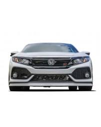 GReddy Front Lip Spoiler Honda Civic Si 2017+