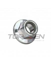 370z Z34 Nissan OEM Front Shock Nut