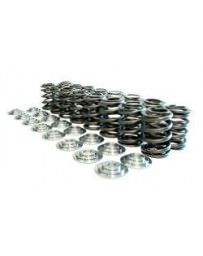 350z DE Manley Nissan Valve Spring and Retainer Kit (without Valve Locks) (24 each)
