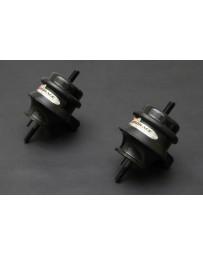 Hardrace 350Z/G35/Z33 HARDEN ENGINE MOUNT 2PCS/SET