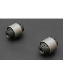 Hardrace 350Z/Z33/G35 03-06 TENSION ROD BUSHING (HARDEN RUBBER) 2PCS/SET