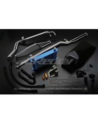 GReddy Transmission Cooler Nissan GT-R R35 2009-2021