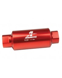 Aeromotive In-Line Filter - (AN-10) 100 Micron SS Element