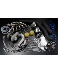 GReddy Turbo Upgrade Kit T78 / T88 Nissan Skyline GT-R BNR32 / BCNR33 / BNR34