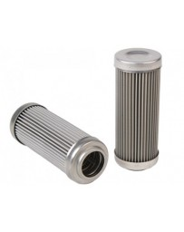 Aeromotive Replacement Pro-Series 100 Micron SS Element (for 12302 Filter Assembly)