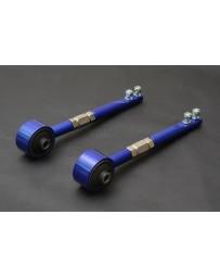 Hardrace NISSAN S13/Z32 HEAVY DUTY TENSION ROD (HARDEN RUBBER)2PCS/SET