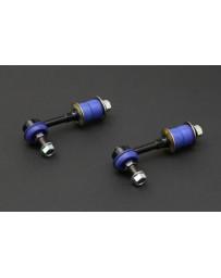 Hardrace 240SX S13/S14/S15 FRONT REINFORCED STABILIZER LINK 2PCS/SET