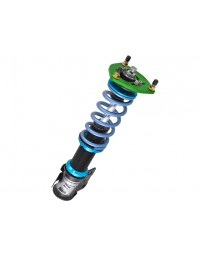 Fortune Auto 510 Series Coilovers Ford Focus RS 16-19