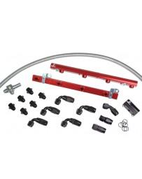 Aeromotive 98.5-04 Ford SOHC 4.6L Fuel Rail System