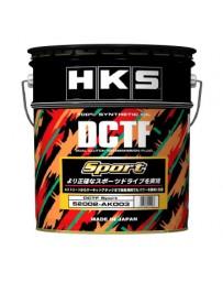 HKS Dual Clutch Transmission Fluid Sport