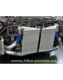 HKS GT1000SPEC Intercooler Kit Nissan GT-R R35 2009-2021