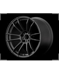 Gram Lights 57XTREME Spec-D 18x10.5 +22 5-114.3 Matte Graphite Wheel