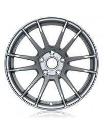 Gram Lights 57XTREME Spec-D 18x9.5 +12 5-114.3 Matte Graphite Wheel