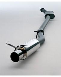 HKS 95mm Silent Hi-Power Exhaust Nissan R34 Skyline GTR RB26DETT 99-02