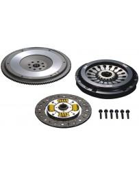 HKS Light Action Clutch Kit, SR20DET - Nissan 240SX Silvia S13 / S14 / S15