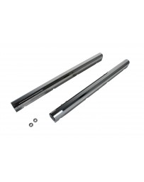 Aeromotive 5.0 Liter Ford Billet Fuel Rails 5/8in I.D. Platinum Series