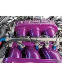 HKS Twin Injector Pro Kit Nissan R35 GT-R VR38DETT 2009-2021