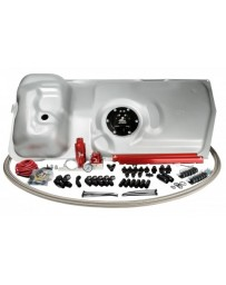 Aeromotive 86-95 Ford Mustang 5.0L - A1000 Fuel System