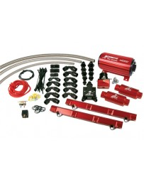 Aeromotive 98.5-04 Ford DOHC 4.6L Competition Fuel System (Includes A1000 Fuel Pump)