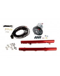 Aeromotive 10-11 Camaro Fuel System - A1000/LS3 Rails/Wire Kit/Fittings