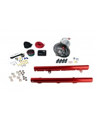 Aeromotive 10-11 Camaro Fuel System - A1000/LS3 Rails/PSC/Fittings