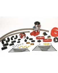 Aeromotive Complete SS Series Fuel System