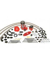 Aeromotive A2000 Complete Drag Race Fuel System for Dual Carbs