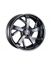 SSR Abela TW10 Wheel 20x10.5