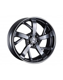 SSR Abela TW10 Wheel 20x8.5