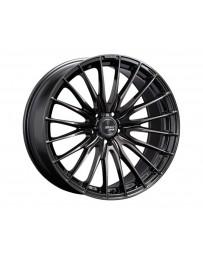 SSR Blikker 01F Wheel 19x9.5 5x114.3 38mm Black Bronze