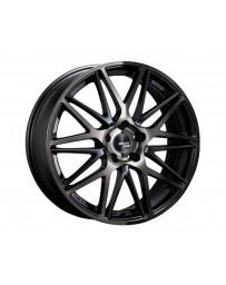 SSR Blikker 01M Wheel 18x7.0 5x114.3 53mm Black Bronze