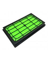 HKS Super Hybrid Panel Air Filter, VQ35DE - Nissan Nissan 350Z / Infiniti G35 / Subaru 02-07 WRX / STi