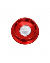 HKS OIL FILLER CAP NISSAN/HONDA (RED)