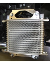 HKS Oil Cooler Core - 20 Row