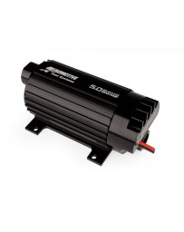 Aeromotive 5.0 Brushless Spur Gear External Fuel Pump w/ Mounting Feet