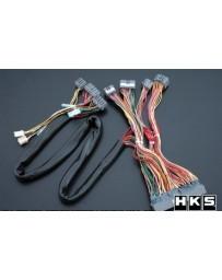 HKS Nissan 350Z F-Con S / V-Pro Harness VQ35DE