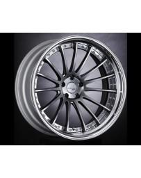 SSR Executor CV04S Super Concave Wheel 21x11.5