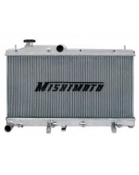 Mishimoto Aluminum Radiator Subaru WRX STI 08-12