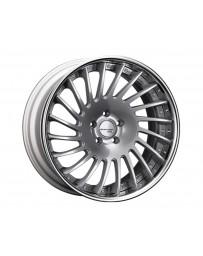 SSR Executor CV05S Super Concave Wheel 21x10